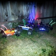 RC Whips